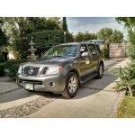 Foto Nissan Pathfinder 2009 90000 kilómetros en venta