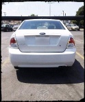 Foto Ford fusion 4 cilindros