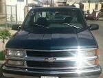 Foto Chevrolet Silverado 1996