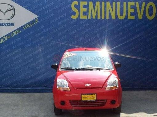 Foto Chevrolet Matiz 2014 24156