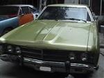 Foto Ford Galaxie 500 Fastback 1969