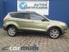 Foto Ford Escape 2013, color Verde Savila, Edo. De...