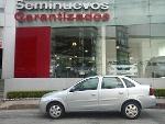 Foto Chevrolet Corsa ELEGANCE 2008 en Cuajimalpa de...