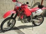 Foto Honda Xr 2001