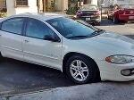 Foto Dodge Intrepid Sedán 2000
