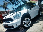 Foto Mini Countryman 4p Countryman S Salt L4/1.6/T Aut