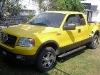 Foto Ford lobo triton fx4 supercab caja california