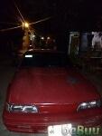 Foto 1993 Chevrolet Cavalier, Cuernavaca, Morelos