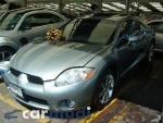 Foto Mitsubishi Eclipse 2008, Color Plata / Gris,...