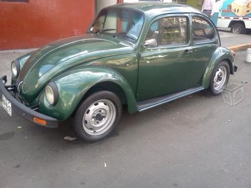 Foto Volkswagen Modelo Sedan año 2000 en...