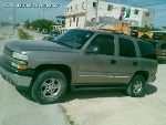 Foto Chevrolet tahoe 2002 - tahoe regularizada 2002
