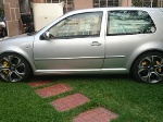 Foto Golf v6 4 motion vortec v3 y blindado