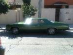 Foto Chevrolet impala 1972
