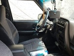 Foto Jeep Cherokee Sport 4 x 4 2001