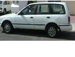 Foto Nissan Tsubame Familiar 1999