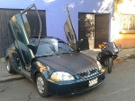 Foto Civic exr tunning 99
