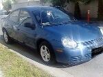 Foto Dodge Neon SE 2004