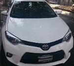 Foto Toyota Corolla Sedán LE Automático 2014