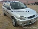 Foto Chevrolet Chevy 2002, Guadalajara,