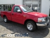 Foto Ford F-150 Pick Up, Color Rojo, 2008, Estado De...