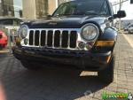 Foto Jeep Liberty Limited 4x4 Seminuevos Lincoln...