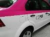 Foto Aveo m sta aa para taxi, cierra el año dejando...
