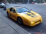 Foto Pontiac Fiero GT Coupe 1986