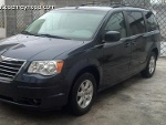 Foto Chrysler town and country 2008 - town country...