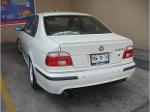 Foto BMW 530 2002 Blanco
