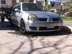 Foto Renault Clio Hatchback 2002