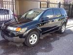 Foto Chevrolet Saturn SUV 2004