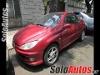 Foto Peugeot 206 2p cc mt piel 2003