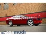 Foto Dodge Challenger 2014, Color Muestra, Estado De...