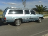 Foto Chevrolet Suburban ls