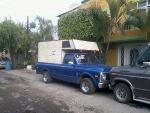 Foto Chevrolet clasica