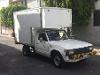 Foto Nissan caja seca placas de carga excelente