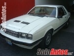 Foto Ford mustang 2p 1982 automatico, 8 cil....
