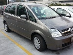 Foto Chevrolet Meriva 2005 recibo auto