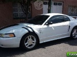 Foto Potente ford mustang -02