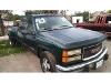 Foto Gmc 3500 turbo diesel pick up 96 doble rodada