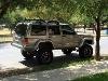 Foto Jeep cherokee 2000