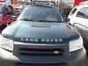 Foto Land Rover Freelander 2001