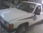 Foto Toyota pickup1986, carbburador, 22R,...