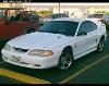 Foto Mustang GT(V8) 1997