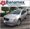 Foto Nissan Sentra 2008 automatico 4 puertas Emotion...