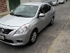 Foto Nissan Versa 2012 108000