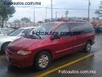 Foto Dodge -caravan 2000, Xalapa,