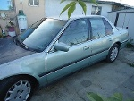 Foto Honda Accord Sedán 1992