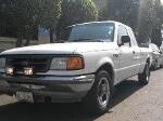 Foto Ford Modelo Ranger año 1995 en Venustiano...
