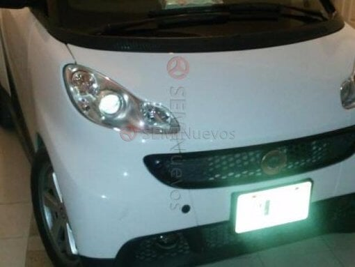 Foto Smart Fortwo 2013 28000